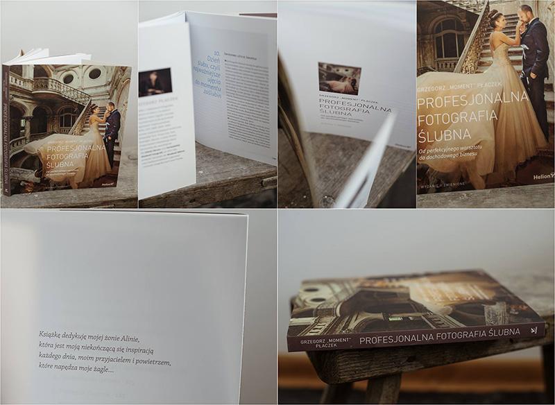 Biblia fotografa ślubnego