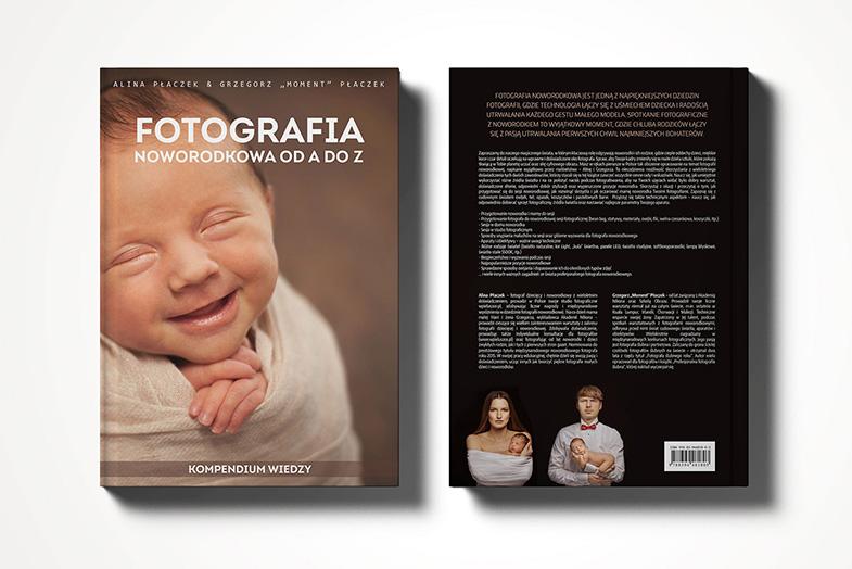 fotografia noworodkowa od a do z kompendium wiedzy