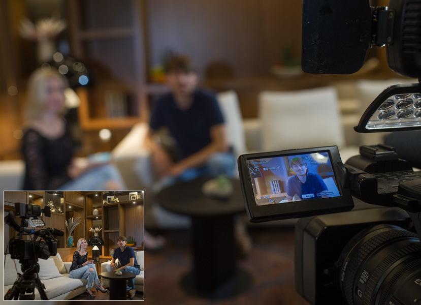 Greg Moment interview