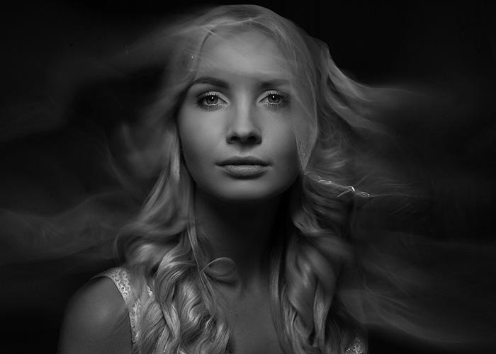 warsztaty fotograficzne portret panny mlodej